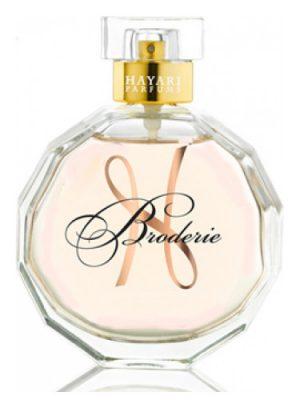 Broderie Hayari Parfums para Mujeres