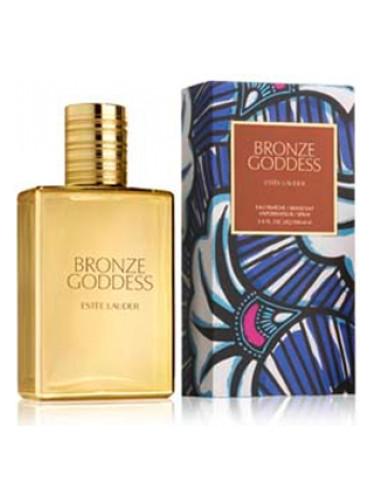 Bronze Goddess Eau Fraiche SkinScent 2013 Estée Lauder para Mujeres
