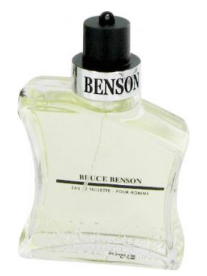 Bruce Benson Jeanne Arthes para Hombres