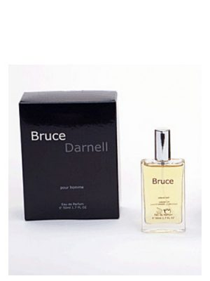 Bruce pour Homme Bruce Darnell para Hombres