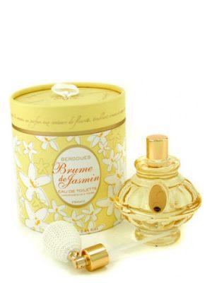 Brume de Jasmin Parfums Berdoues para Mujeres