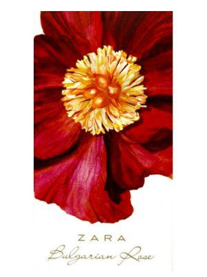 Bulgarian Rose Zara para Mujeres