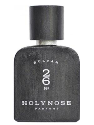 Bulvar Бульвар Holynose Parfums para Hombres y Mujeres