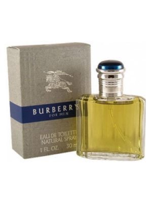 Burberrys for Men (1991) Burberry para Hombres