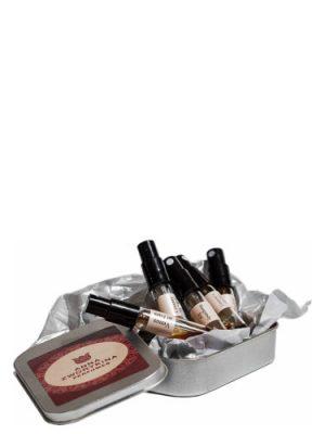 Burgundy Ice Anna Zworykina Perfumes para Hombres y Mujeres