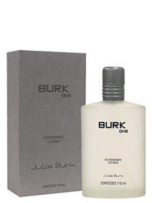 Burk One Julie Burk Perfumes para Hombres