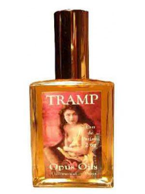 Burlesque: Tramp Opus Oils para Mujeres
