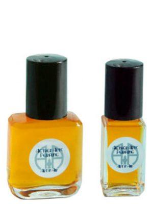 Burner Perfume No 3: Inuus Aether Arts Perfume para Hombres y Mujeres