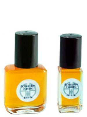 Burner Perfume No 5: Incense Indica Aether Arts Perfume para Hombres y Mujeres