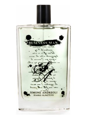 Business Man Simone Andreoli para Hombres y Mujeres