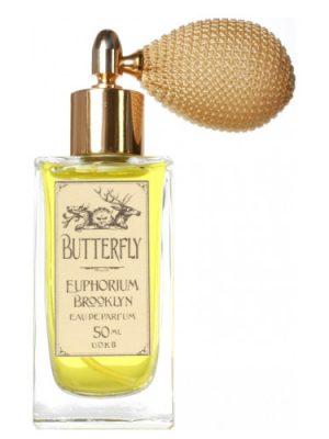 Butterfly Euphorium Brooklyn para Hombres y Mujeres