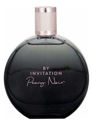 By Invitation Peony Noir Michael Buble para Mujeres