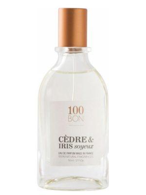 Cèdre & Iris Soyeux 100 Bon para Hombres y Mujeres