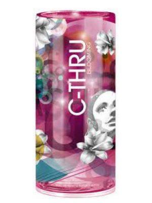 C-Thru Blooming Sarantis para Mujeres
