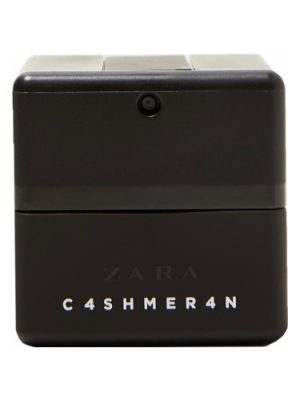 C4SHMER4N Zara para Hombres
