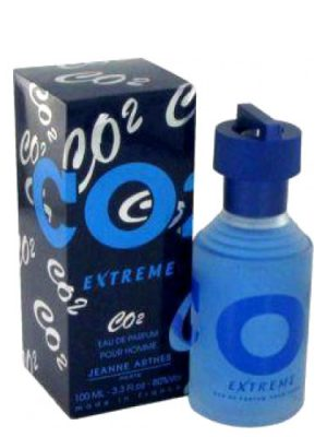 CO2 Extreme Jeanne Arthes para Hombres