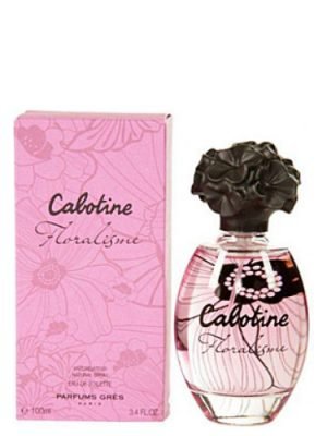 Cabotine Floralisme Gres para Mujeres