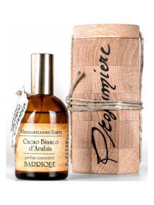 Cacao Bianco d'Arabia Il Profumiere para Hombres y Mujeres