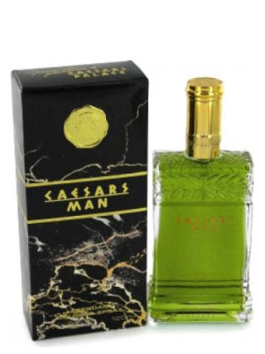 Caesars Man Caesars World para Hombres