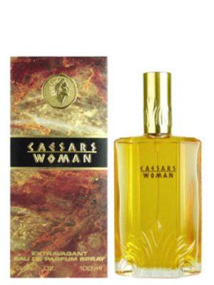 Caesars Woman Caesars World para Mujeres