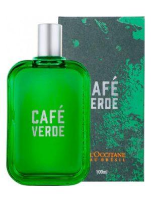 Café Verde L'Occitane en Provence para Hombres