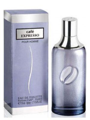 Cafe Expresso for Men Cafe Parfums para Hombres