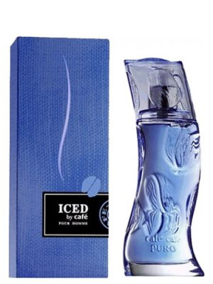 Cafe Iced Pour Homme Cafe Parfums para Hombres