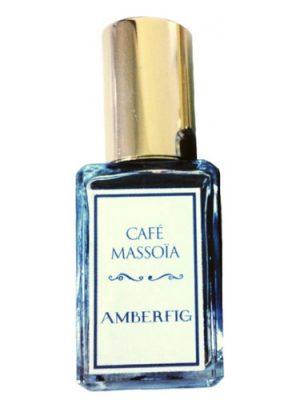 Cafe Massoia Amberfig para Hombres y Mujeres