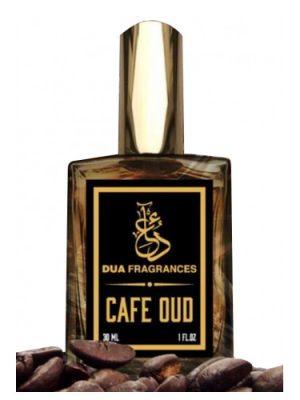 Cafe Oud Dua Fragrances para Hombres y Mujeres