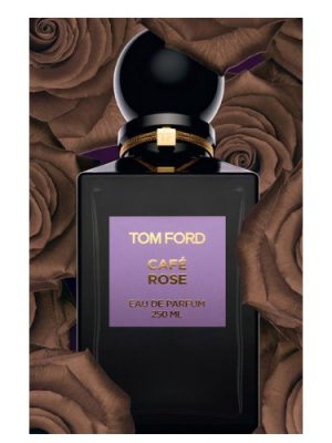 Cafe Rose Tom Ford para Hombres y Mujeres