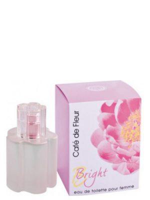 Cafe de Fleur Bright Christine Lavoisier Parfums para Mujeres