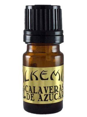 Calaveras de Azucar Alkemia Perfumes para Hombres y Mujeres
