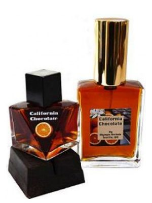 California Chocolate Olympic Orchids Artisan Perfumes para Hombres y Mujeres