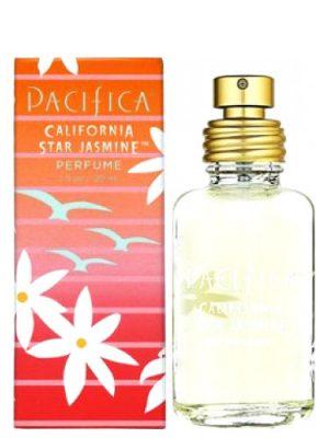 California Star Jasmine Pacifica para Mujeres