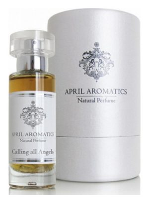 Calling All Angels April Aromatics para Hombres y Mujeres