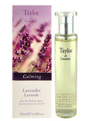 Calming Lavender Taylor of London para Mujeres