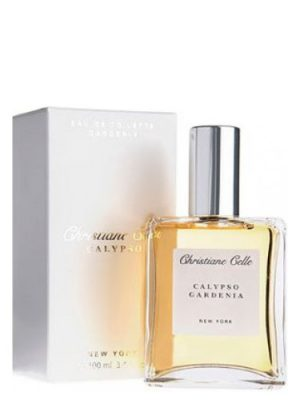 Calypso Gardenia Calypso Christiane Celle para Mujeres