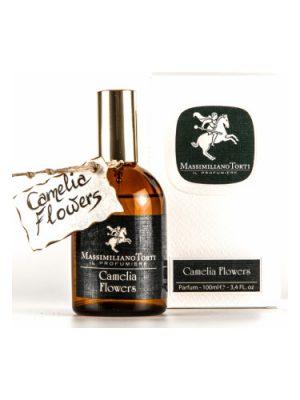 Camelia Flowers Il Profumiere para Mujeres