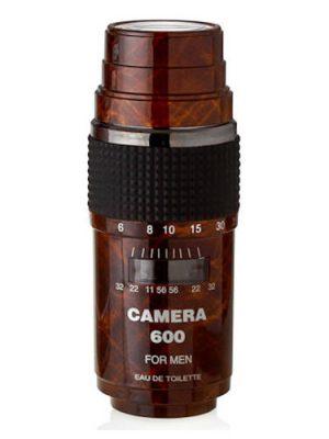 Camera 600 Max Deville para Hombres