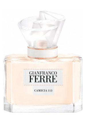 Camicia 113 Eau de Toilette Gianfranco Ferre para Mujeres