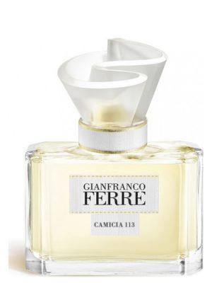 Camicia 113 Gianfranco Ferre para Mujeres