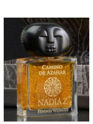 Camino de Azahar Nadia Z para Hombres