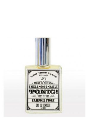 Campo il Fiore West Third Brand para Mujeres