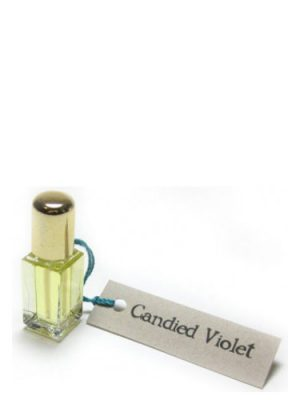 Candied Violet Scent by the Sea para Mujeres