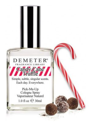 Candy Cane Truffle Demeter Fragrance para Hombres y Mujeres