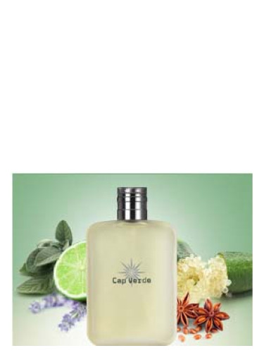 Cap Verde ID Parfums para Hombres
