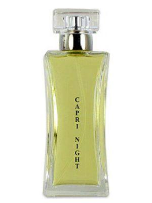 Capri Night Profumi Capri para Mujeres