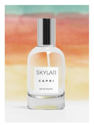Capri Skylar para Hombres y Mujeres