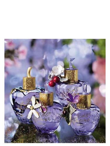 Caprice Violette Lolita Lempicka para Mujeres