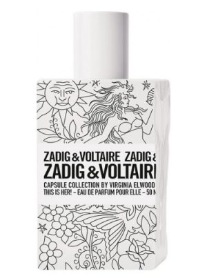Capsule Collection This Is Her Zadig & Voltaire para Mujeres